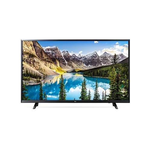 LG - 43 SmartTV  UHD HDR