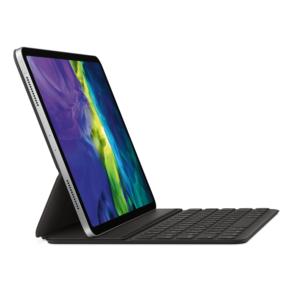 iStore - Apple - Smart Keyboard Folio for iPad Pro 11 (2nd ...
