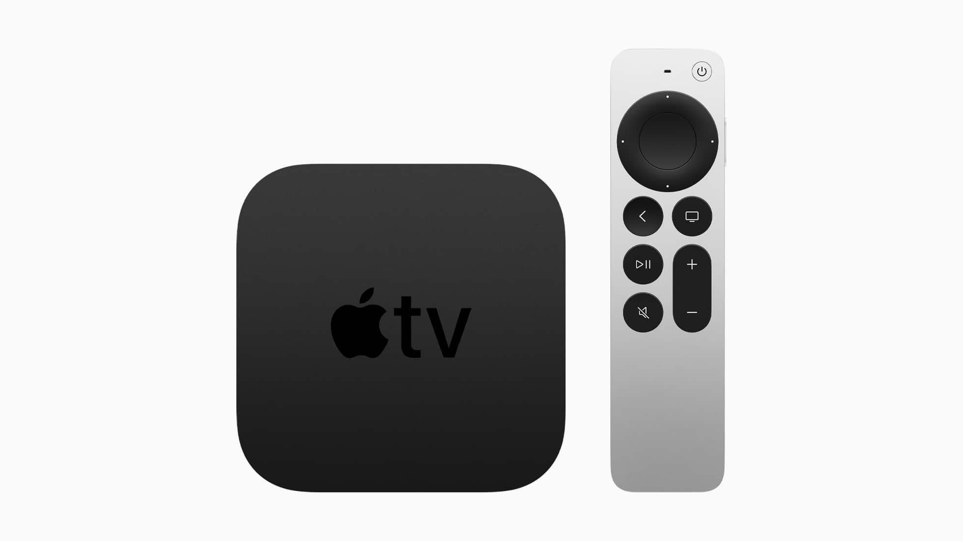 Apple חושפת את הדור הבא של ה- Apple TV 4K! המכשיר הידוע כמעולה לצפייה בסדרות וסרטים – כעת אפילו טוב עוד יותר!