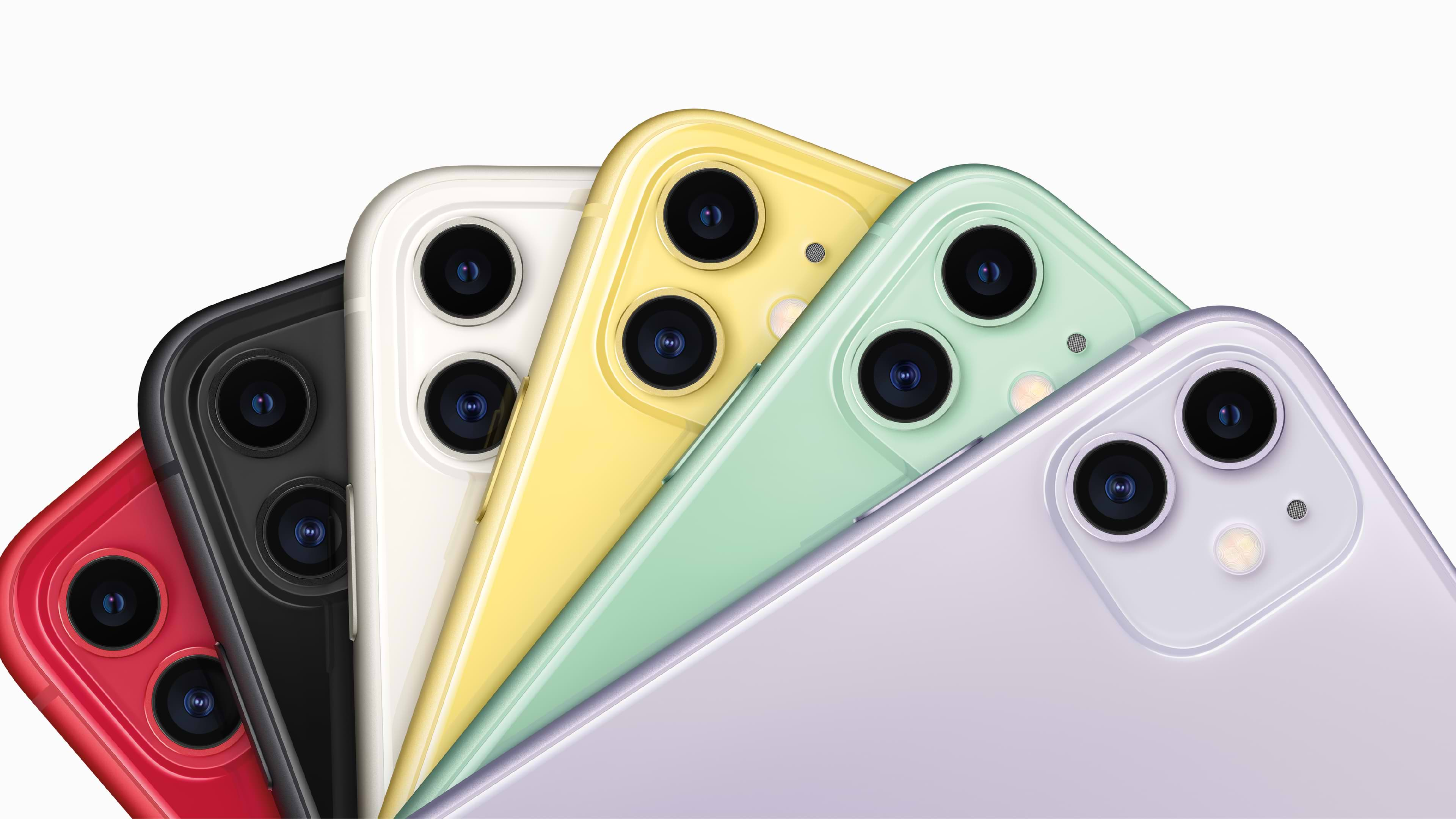 תוכנית החלפת מודול תצוגה למכשירי iPhone 11 בעלי בעיות מגע
