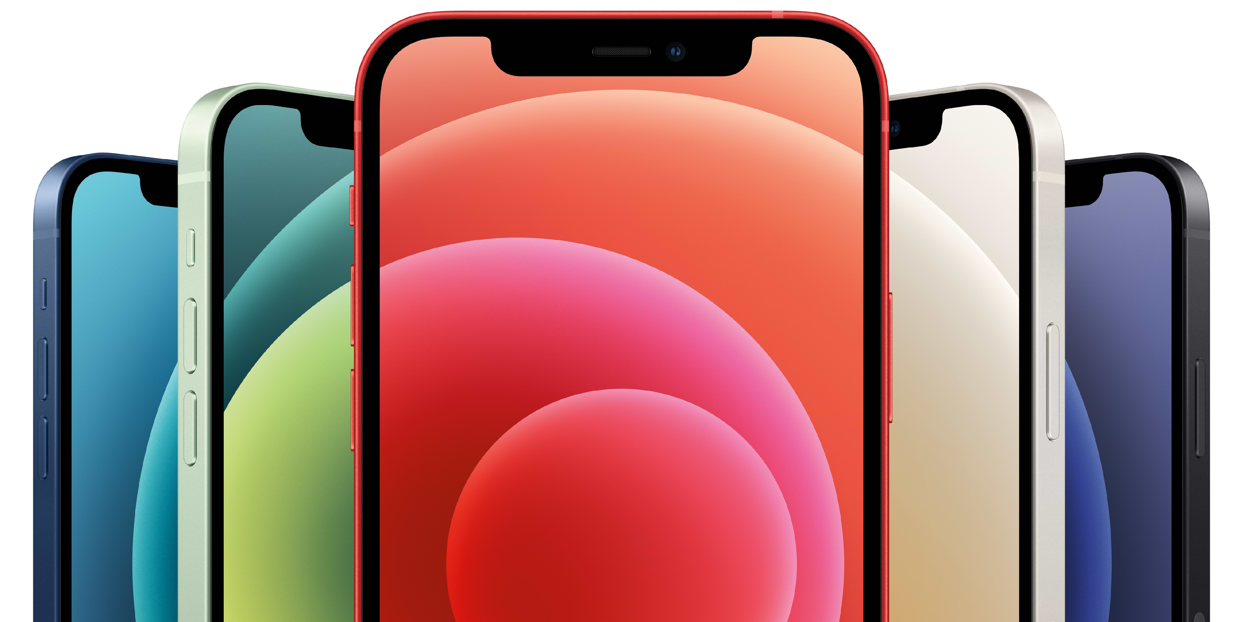 iPhone 12 ו-iPhone 12 mini: עידן חדש ל-iPhone עם תמיכה ב-5G