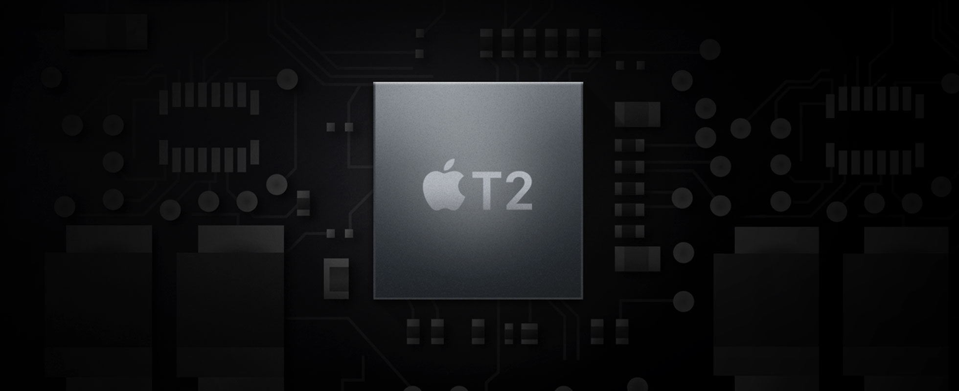 Apple T2 - Security Chip